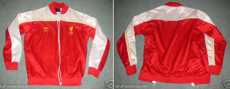 a0f75ee41 ... shirt long sleeve № 9 Ian Rush (CROWN PAINTS logo one line