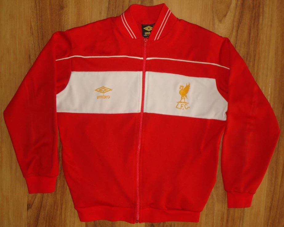 bb9480d8c 1984-85 Home player shirt long sleeve № 9 Ian Rush (CROWN PAINTS logo one  line