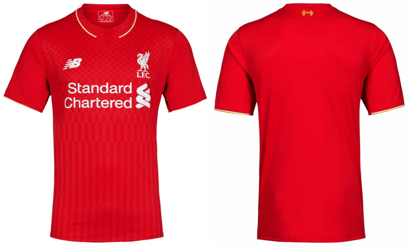 75d7ff97b 2015-16 Home replica shirt short sleeve - image with official site Liverpool  FC www.liverpoolfc.com