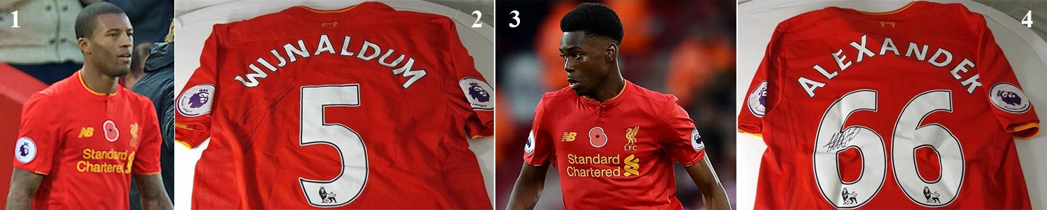How and with Liverpool psppy shirt with season 2012-13 fa9b982c6