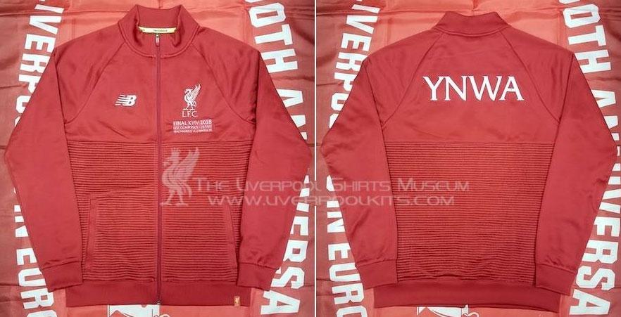 25c7706d492 2017-18 Champions League Final Away goalkeeper shirt short sleeve № 1 Loris  Karius - not now good image